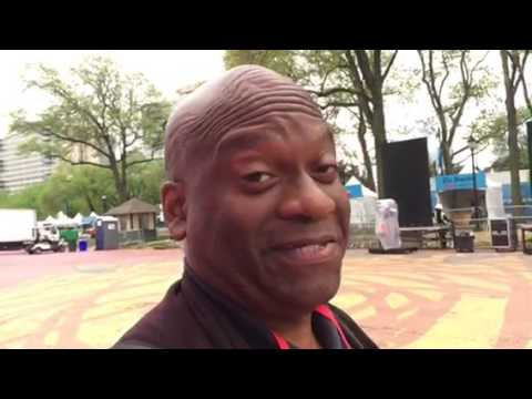 Walk To NFL Draft City Philadelphia Vlog 3 #NFLDraft