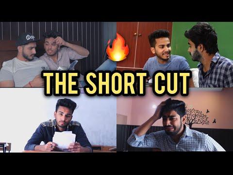 THE SHORTCUT - | Elvish Yadav |
