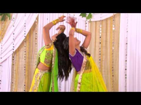 dance performance - kangana re kangna re