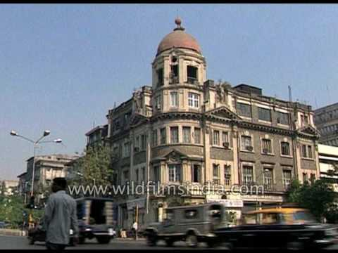 Old banks of India: Foreign banks of Bombay