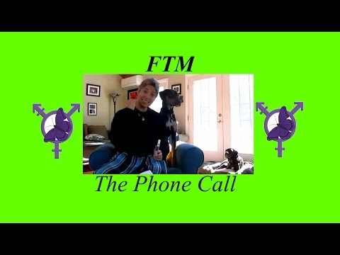 FTM The Phone Call
