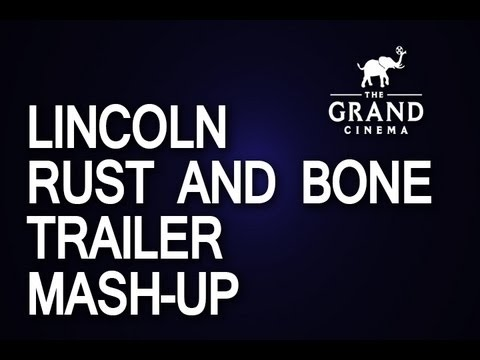 Lincoln and Rust and Bone Trailer Mash-up