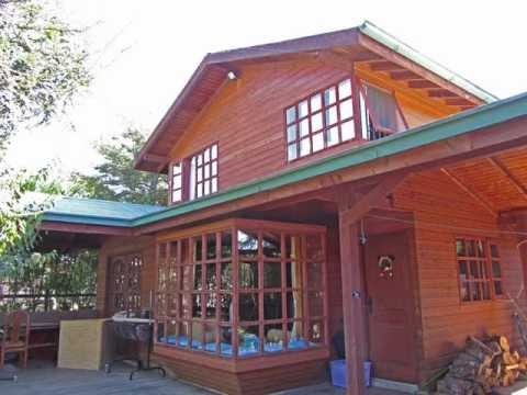 Pucon Chile - Great Starter Home - Virtual Tour