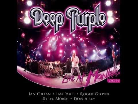 Deep Purple - Green Onions / Hush / Roger Glover Bass Solo (live 2011)