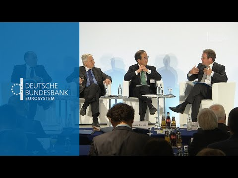 Panel: Benefits and boundaries of unconventional monetary policy