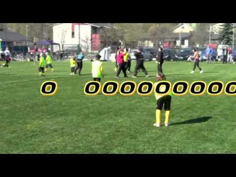 The Sweet revenge of soccer moms.part one