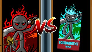Swordwrath AVATAR with Backup VS The Insane MODE Tournament | Stick War Legacy