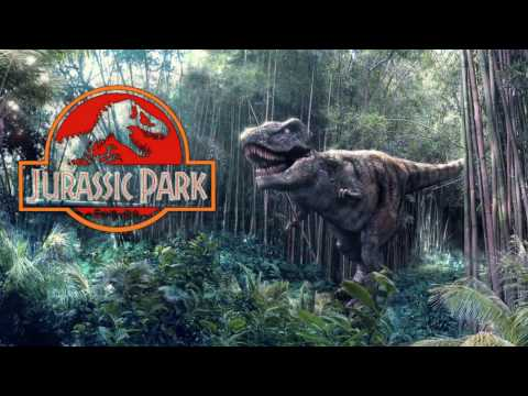 Jurassic Park Theme - Lozenges House Mix