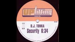 DJ Tonka - Security