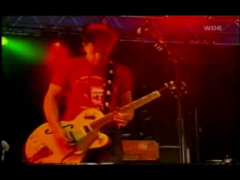 The Living End - Tainted Love Rockpalast 1999