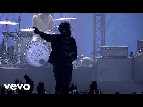 The Vaccines - Wetsuit (Live at O2 Academy Brixton)