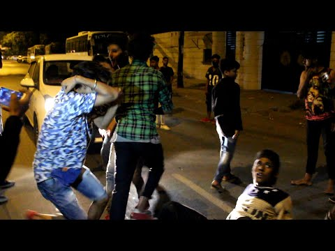 Crowd over control at Colors Dance Deewane Delhi Audition 2018 || 3N vlogs