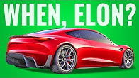 What Does the Tesla Roadster Delay Mean?