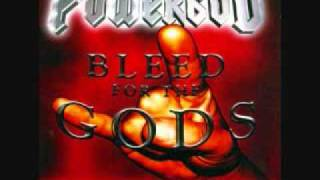 Powergod - Burning The Witches (Warlock/Doro Cover)