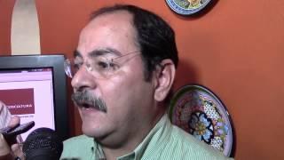 Entrevista Leonardo Gutiérrez