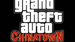 GTA Chinatown Wars - Main Theme Song