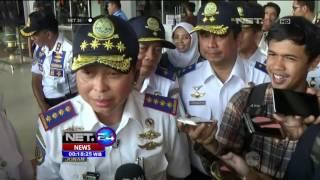 Download Video Menteri Perhubungan Gelar Sidak Stasiun dan Bandara di Jakarta - NET24 MP3 3GP MP4