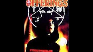 Horror Movie Midnight Offerings 1981 MeIissa Sue Anderson Full Movie