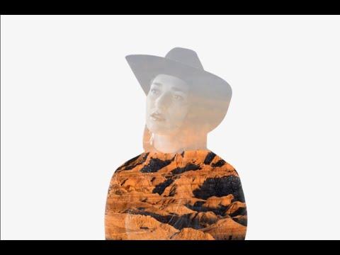 Badlands - Cristina Vane