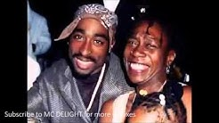 2pac Dear Mama/Momma Afini Shakur Tribute R.I.P McDelight Remix 2016 Mothers Day