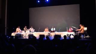 Yeh Daulat bhi lelo, Ranjish hi sahi Concert Medley