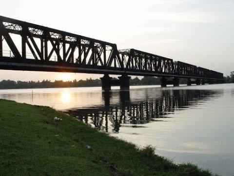 Batticaloa district development