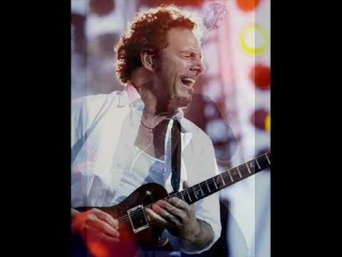 Neal Schon instrumental 'Killing me Softly'