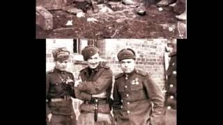 Лейтенанты  исп Г.Сукачев
