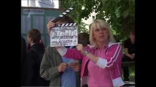 «Кадетство»: начало съёмок