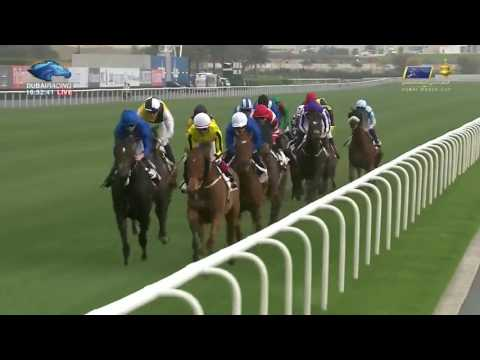 Dubai World Cup 2017: Race 3 - Dubai Gold Cup sponsored by Al Tayer Motors