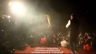 yo yo honey singh and mafia mundeer performing in noida @ tech mahindra live part-2
