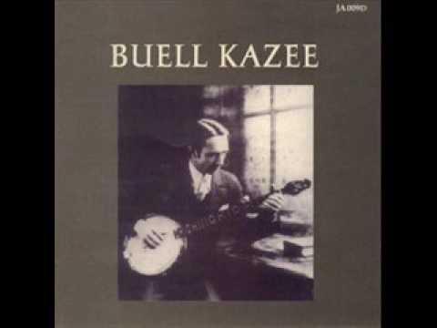 Buell Kazee East Virginia