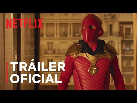 EL VECINO: Temporada 2 | Tráiler oficial | Netflix