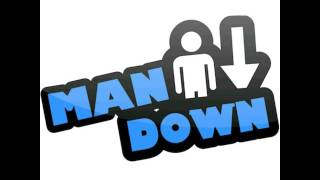 Man Down Imrich ft Verse & Sixone (king squad)