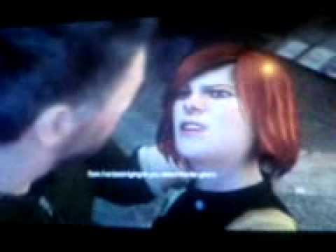 Splinter Cell Conviction-Wonderful Scene