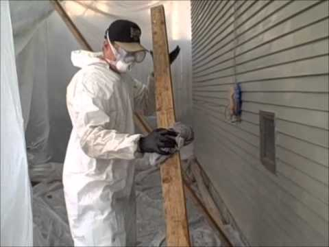 Lead Paint House Painting Project Capitol Hill Seattle Healthy Painting, L.L.C.