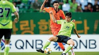 JEONBUK HYUNDAI MOTORS FC (KOR) 0 - 0 BURIRAM UNITED (THA) - AFC Champions League: Group Stage
