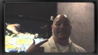 Def Jam Rapstar - PS3 | Wii | Xbox 360 - Fat Joe testimonial official video game teaser trailer