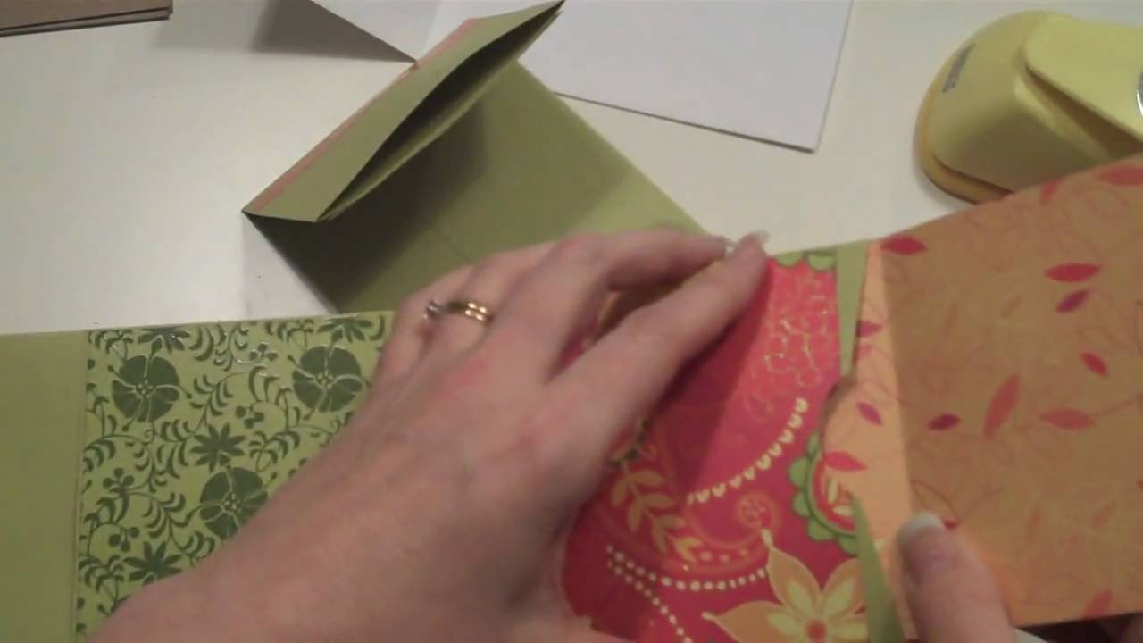 How to scrapbook instructions - How To Scrapbook Instructions 51