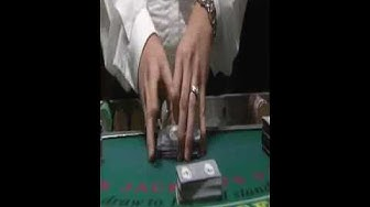 Casino cheat Richard Marcus