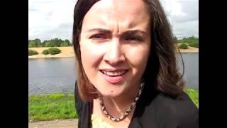 Видеоурок английского - про лето и воду! :-)