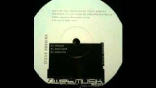 Steve Robbins - Odyssey (Wet003)