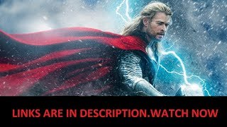 How To Download Thor Ragnarok Movie In Hindi 720p HD