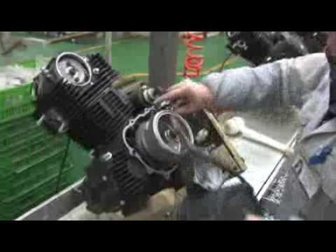 CHONGQING RATO POWER MANUFACTURING CORP.