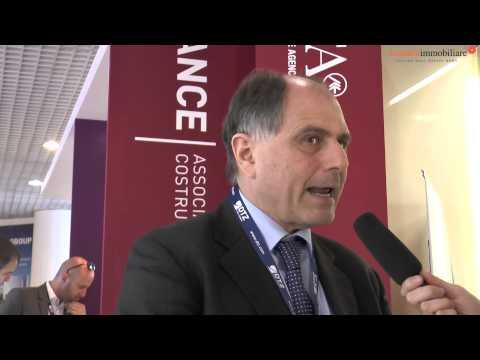 Speciale MIPIM 2014: Paolo Buzzetti