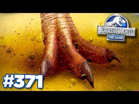 ITS COMING BACK!!! | Jurassic World - The Game - Ep371 HD