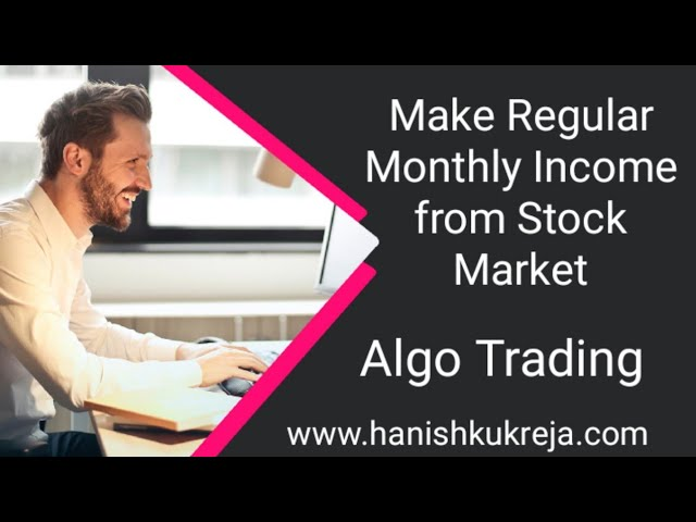 How to earn money from Stock Market?
