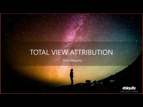 Total View attribution