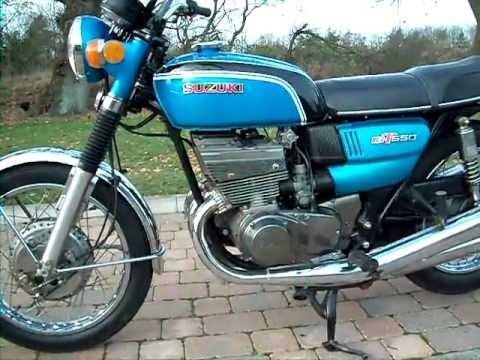 Suzuki   Stroke Specs
