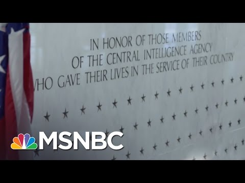 Filmmakers Explore Inner Workings of CIA | Morning Joe | MSNBC
